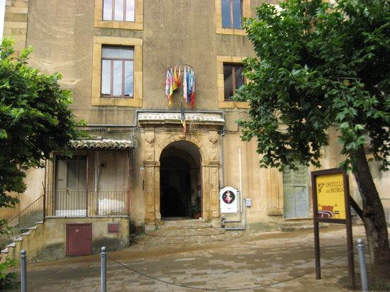 Hotel Ostello del Borgo