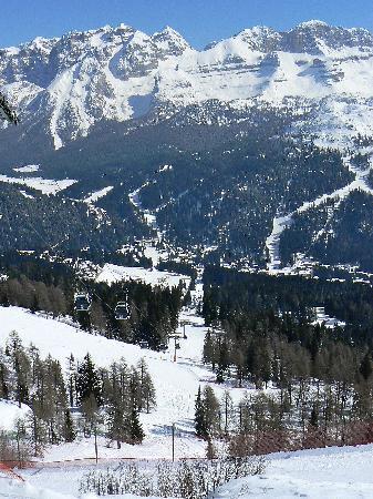 Alpen Suite Hotel Madonna Di Campiglio Tripadvisor