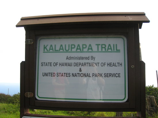 ‪Kalaupapa National Historical Park‬