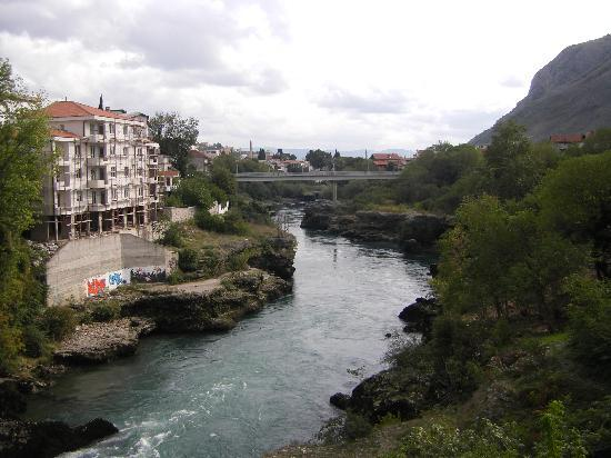 Bosnia and Herzegovina: Mostar