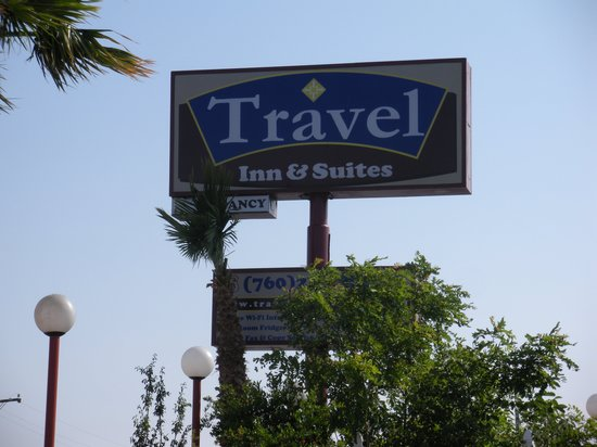 Photo of Travel Inn & Suites Victorville