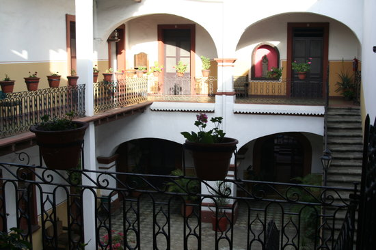 Photo of Hotel Principal Oaxaca