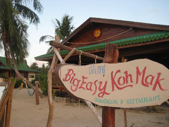 Big Easy Koh Mak