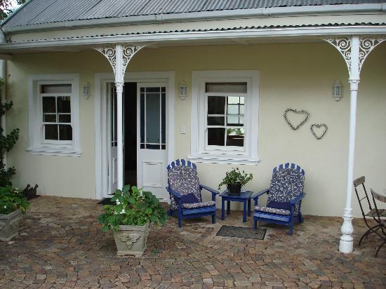 写真The Garden House枚