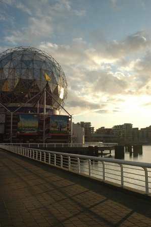 Science World Photo