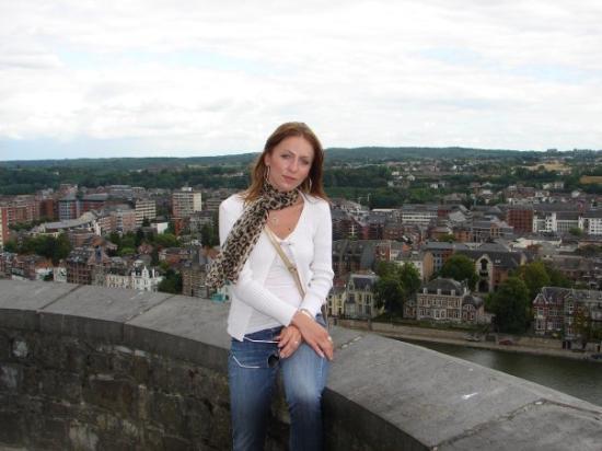Намюр, Бельгия: Namur - Belgium