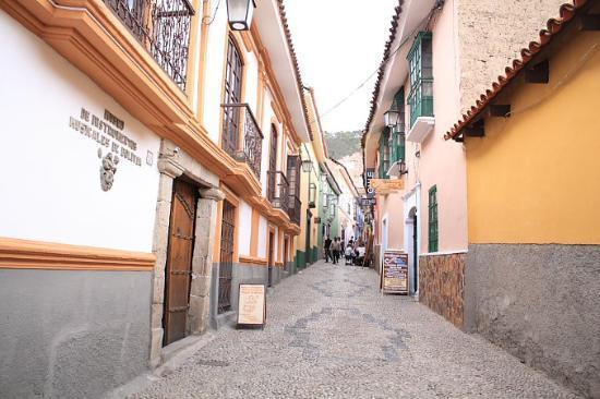 Foto de La Paz