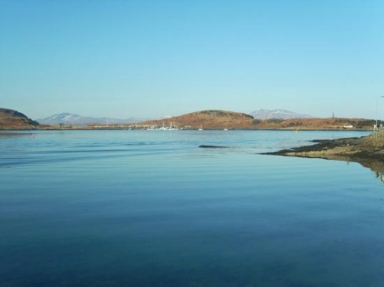 Zdjęcie Isle of Iona