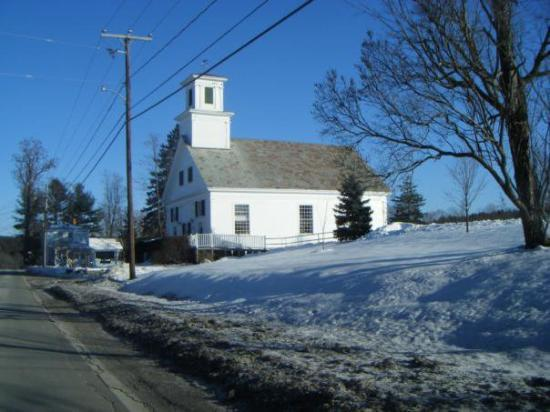 West Chesterfield, Nueva Hampshire: Chesterfield, New Hampshire