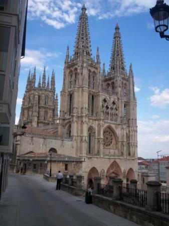 Catedral de Burgos: catedral