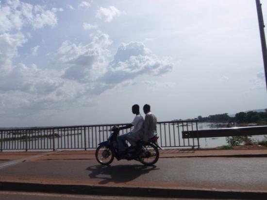 Bamako Aufnahme