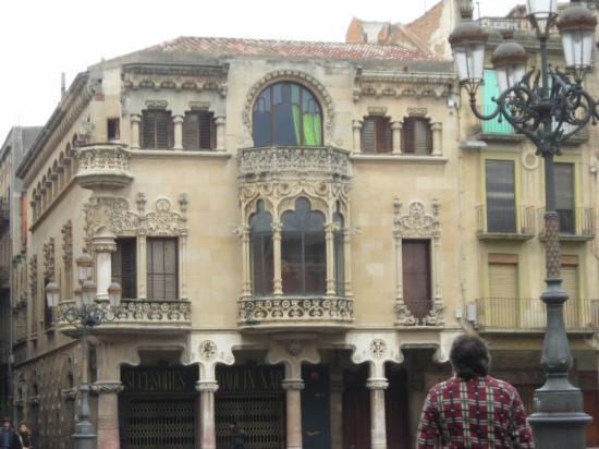 Reus, Cataluña