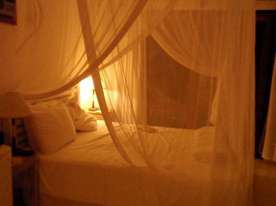 Pousada Capim Santo: Bedroom