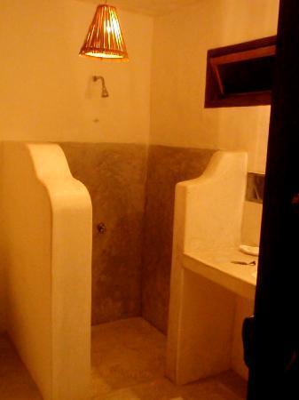 Pousada Capim Santo: Bathroom