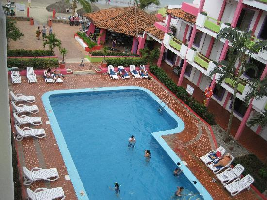 Decameron Los Cocos: pool in cocos 1