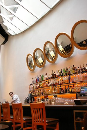Bar 89 : le bar