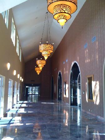 DoubleTree by Hilton Hotel Deerfield Beach - Boca Raton: Outside the Ballroom