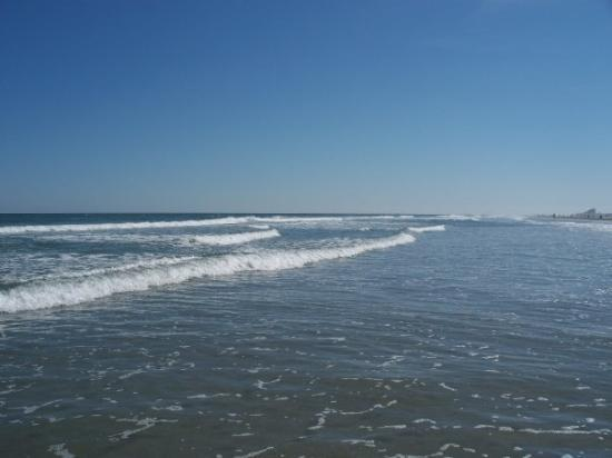 Wildwood Beach Photo