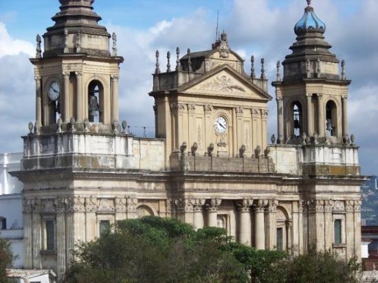 Palacio Nacional: The palace
