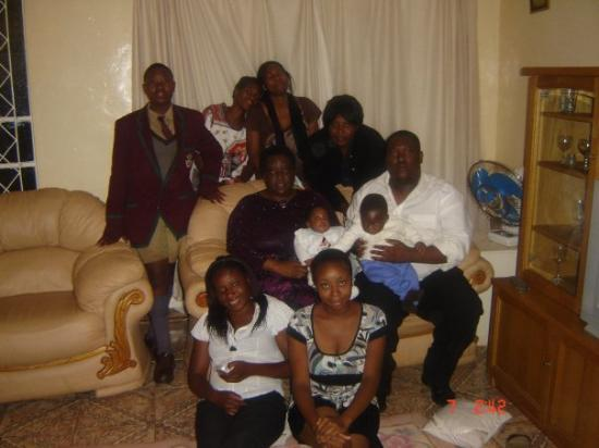 Harare Foto
