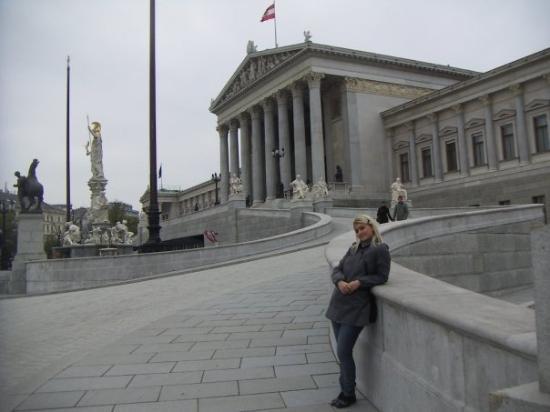 Parliament Building: Parlament