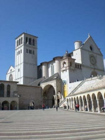 Assisi Image