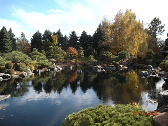 Denver Botanic Gardens All You Need To Know Before You Go Updated 2019 Co Tripadvisor Ca