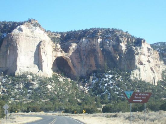 Quemado, นิวเม็กซิโก: New Mexico