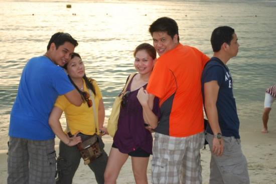 Palawan Beach: Loving the Beach