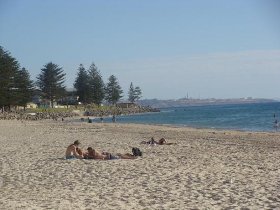 Glenelg Photo