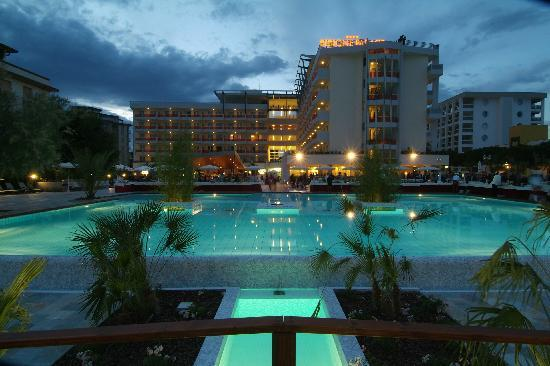Hotels In Treviso Italien
