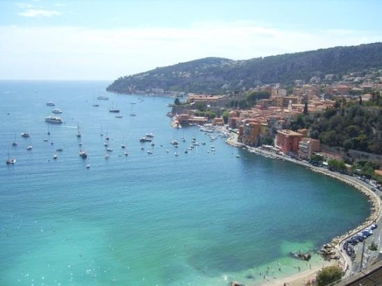 St-Jean-Cap-Ferrat Photo