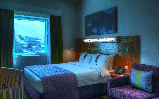 فندق هولدي ان اكسبرس: Guest Room