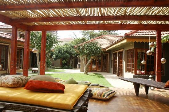 Singa Lodge: Singa Sitenge