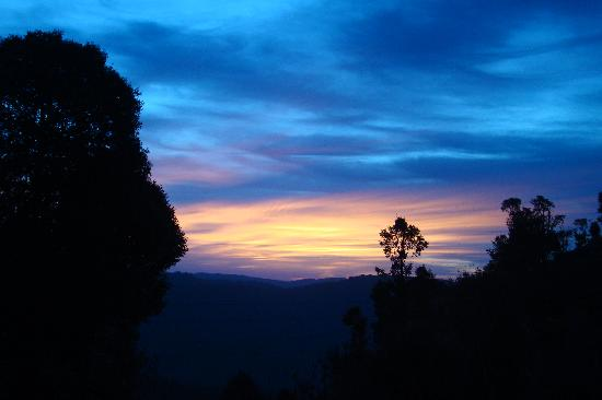 Mukteshwar, India: simply beautiful
