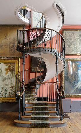 Photo of Tourist Attraction Musee Gustave Moreau at 14 Rue De La Rochefoucauld, Paris 75009, France