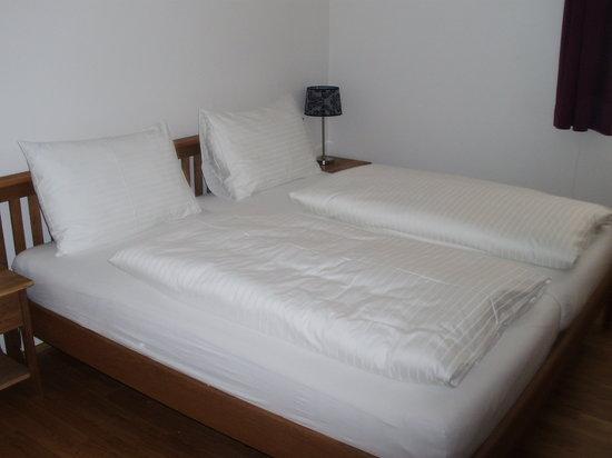 Apparthotel Alpinara : Zimmer