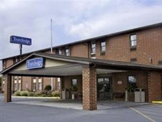 Winchester Hotels With Parking