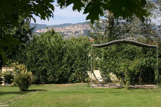 Il giardino degli ulivi hotel cortona prezzi 2018 e for Aiuola con ulivo