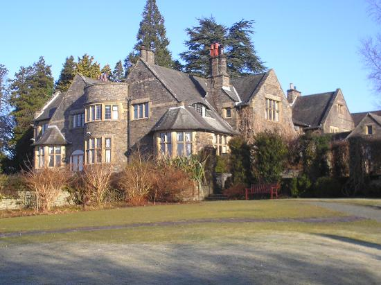 Cragwood Country House Hotel: The Cragwood hotel
