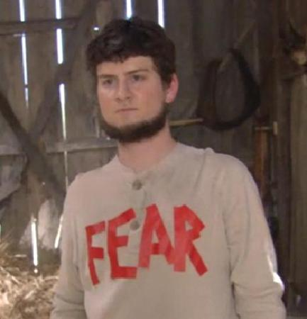 Schrute Farms: Mose