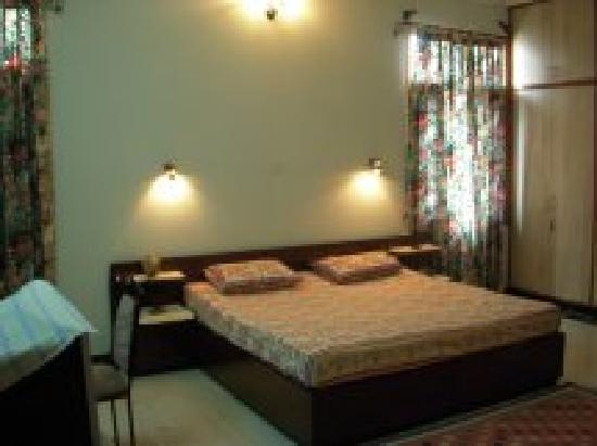 Jaipur Friendly Villa: Royale Room