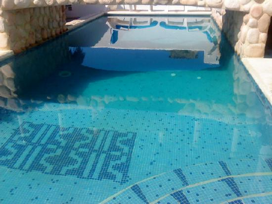 Quinta Lili: pool