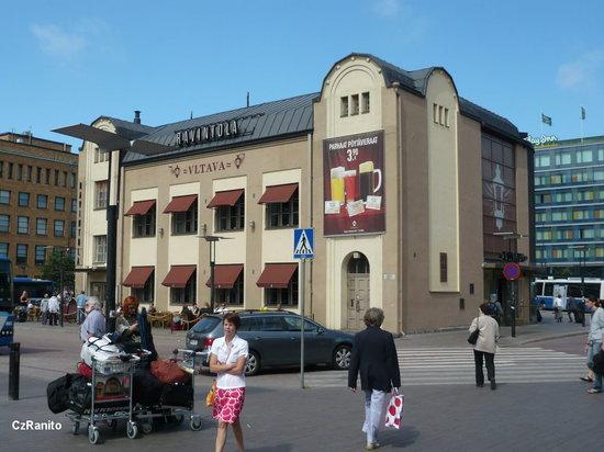 Vltava, Helsinki  Vironniemi  Restaurant Reviews, Phone