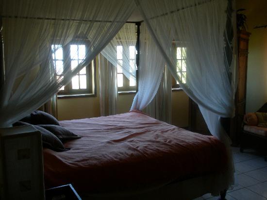 Villa Capri: Calabash Bedroom