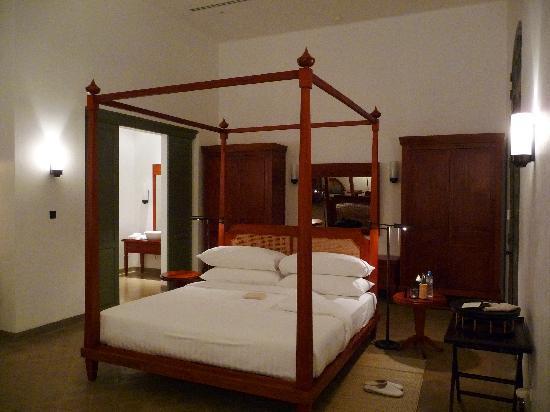 Amantaka: My Room