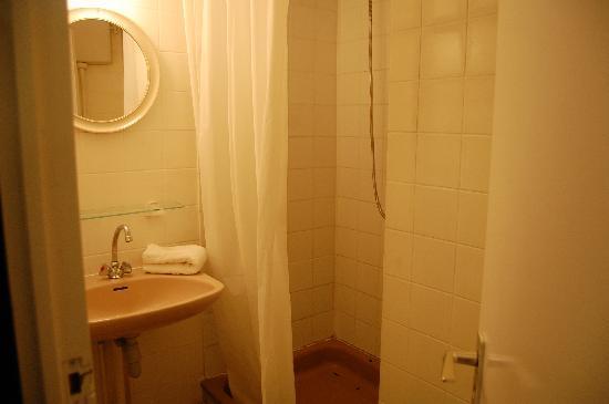بيما رينتالز: Bathroom