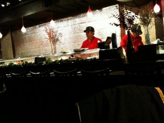 Foto de Tsunami Japanese Restaurant