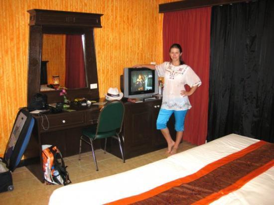 Chaweng Villa Beach Resort : Chaweng Villa (Koh Samui)