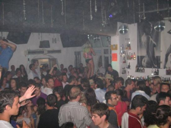 Space Nightclub Photo